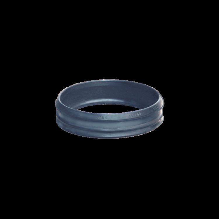 Elastic sealing ring