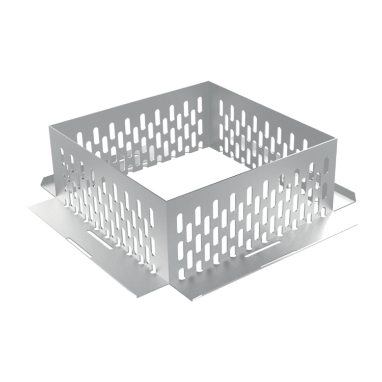 Aluminium shaft